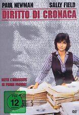 DVD - Die Sensationsreporterin - Paul Newman & Sally Field