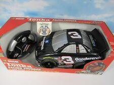 2000 NASCAR Tonka Racing Thunder Dale Earnhardt Winners Circle Radio Control