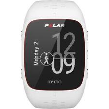 Polar M430 GPS-Laufuhr Pulsuhr weiss white - Größe M/L - Polar Premium Partner