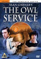 Nuevo El Búho Servicio - la Completa Serie DVD (7952671)