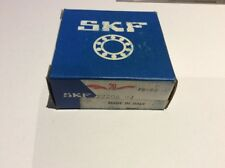 NOS SKF 22206CJ Spherical Roller Bearing qty 1 (FL)