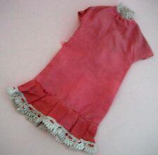 Sindy doll Dream Date dress (earlier version)