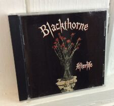 BLACKTHORNE - AFTERLIFE  CD (1993, CMC) FREE SHIPPING