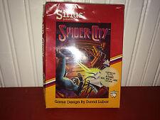 Atari 400-800-1200 Spider City Game NIB!!