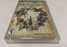 Tactics Ogre: Let Us Cling Together (Sony PSP, 2011) NEW