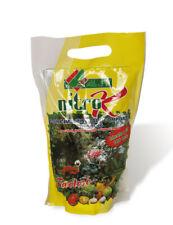 Alfe Nitro K Concime con azoto e potassio Sacco 2 kg elevata Solubilità
