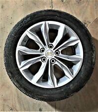 Chevrolet Malibu Hankook Kinergy GT 225/55R17 95H All Season Tires 2019