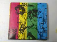 Sly & Robbie – Sound Of Taxi Vol. 1 Vinyl LP 1986 REGGAE DANCEHALL