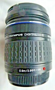 Olympus Zuiko Digital 40-150mm Zoom f/4-5.6 ED Lens FOUR THIRDS fit  NOT MICRO