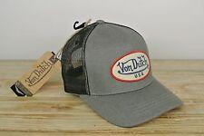 Von Dutch Truckercap USA Cap
