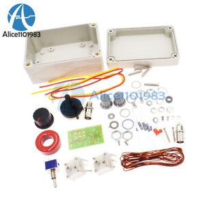 DIY Kit QRP Manual Antenna Tuner Tune 1 - 30Mhz 15W For HAM RADIO * CW