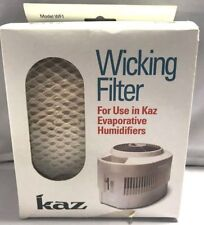 Kaz Wicking Filter Model WF1 UPC 328785330014 Brand New In Box