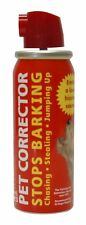 Pet Corrector 30 ml Stops Barking Chasing Stealing Jumping Up for Dogs & Cats