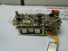 548-7731-005 AMPLIFIER FOR RT743/ARC-51 RADIO NEW OLD STOCK