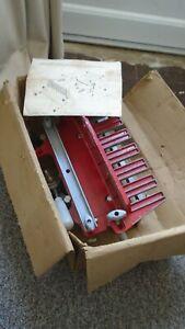Stanley Bridges Dovetailer Dovetail Jig , Carpenter , Woodworker