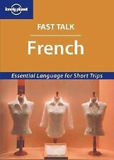 Fast Talk French (Lonely Planet )
