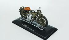 1:24 Scale Model. Moto Guzzi Normale