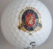 3 Dozen Callaway Near Mint Aaaa (2011 Pga Atlanta Athletic Club Logo) Golf Balls