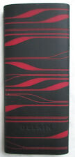 Silicone Sleeve,Black/Red,for Apple ipod nano 4g.Belkin GripTight Groove