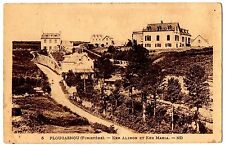 CPA 29 - PLOUGASNOU (Finistère) - 5. Ker Alinon et Ker Maria - ND