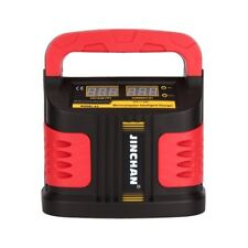 200000mah 12v/24v Car  Emergency Charger Booster Power Bank Battery