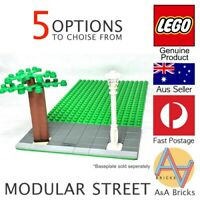 Genuine LEGO® - Modular Street MOC - Choose Your Own - Complete Parts Pack