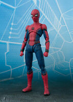 BANDAI S.H. FIGUARTS MARVEL SPIDERMAN FAR FROM HOME SPIDER-MAN PETER PARKER NEW