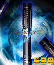 GX9-L 532nm Adjustable Focus Green Laser Pointer Burn Matches Light Cigarettes