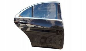 Mercedes W222 S Class Rear Right Side  Door Shell LWB Or SWB