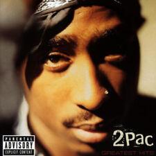 Tupac : Greatest Hits CD (2001)