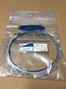 Ford Sierra 2.0 DOHC/EFI/2.9v6 EFI Fuel Pump/2.3/1.8 Diesel
