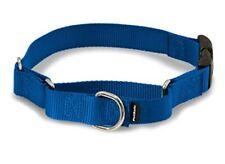 Petsafe Martingale collar, quick snap buckle, new, medium, blue