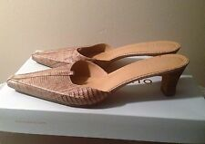 "Women's Franco Satro ""Shoes Size 9M Pre-owned"