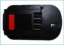 14.4V Battery for Black & Decker HP142KD HP146F2 HP146F2B 499936-34 Premium Cell