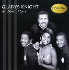Gladys Knight, Gladys Knight & the Pips - Essential Collection [New CD]