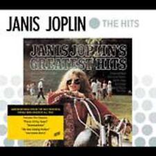 CDs de música rock Janis Joplin
