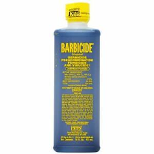 BARBICIDE King ResearchHospital Germicide Virucide Anti-Rust Formula - 16 oz