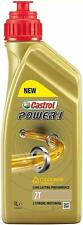 Castrol moto Power 1 2T Clean Burn Semi-sintetic 1ltr