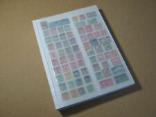 Collection of New Zealand Stamps - 1898 Onwards - Used + Unused