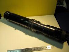Navitar Tenx Messtechnik Inspektion Optik Mikroskop Teil wie Abgebildete