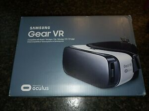 Samsung Gear VR Oculus Compatible with Galaxy S7/S7 edge/Note 5/S6 edge+/S6 edge