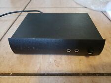 Perreaux 456846 Sxh1 Headphone Amplifier