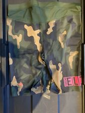 Reebok Crossfit Compression Shorts Men's Size XL