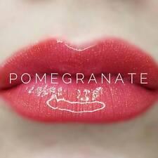Lipsense by Senegence Pomegranate Authentic Free Shipping New Lip color