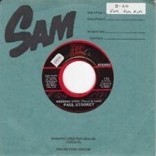 Wedding Song (There Is Love) / Sebastian 7 : Paul Stookey