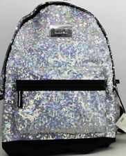 Victorias Secret Pink Backpack Bling Campus Sequins &FREE GIFT NWT SHIPS NOW NWT