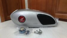 Honda CL50 1969 CL70 K0 Scrambler Fuel Gas Tank Complete. Tanks for Cafe Racer.