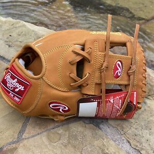 """NWTRawlings Heart of the Hide Horween Exclusive 12.25"""" Glove (RHT) - PRONP7-2HT"""