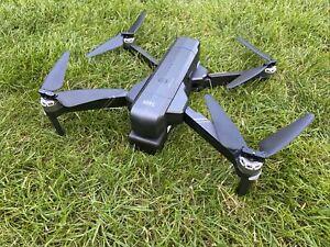 SJRC F11 Pro GPS Drohne Wifi 4K HD Kamera 2-Achsen Gimbal Brushless Quadcopter