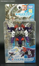 LA16 SLUG Transformers Lost Age Extinction AOE Takara Power Battlers Dinobot New